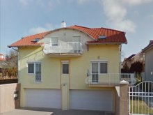 Accommodation Balatonalmádi, Boróka Apartment