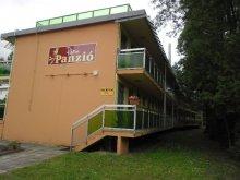 Accommodation Pellérd, Erzsébet Utalvány, Rózsa Guesthouse