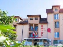 Hotel Braşov county, Hotel Q