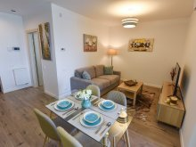 Apartament Băile Mădăraș, Apartament Premium Stylish Stay