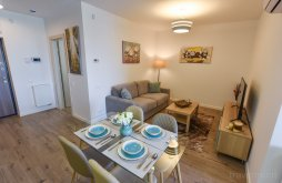 Apartament Paleu, Apartament Premium Stylish Stay