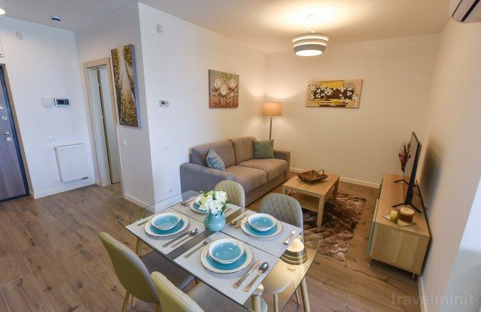 Apartament Premium Stylish Stay Oradea