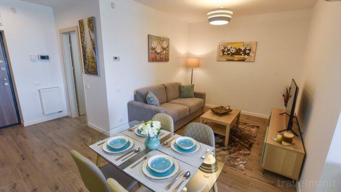 Premium Stylish Stay Apartman Nagyvárad