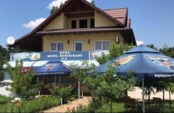 Motel Șerbănești (Păușești), Still Motel