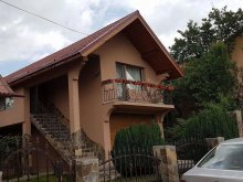 Vacation home Bistrița Bârgăului Fabrici, Ade Holiday Home