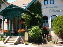 Bed & breakfast Ordacsehi, Szalay Vila