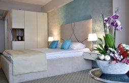 Accommodation Bughea de Jos, Afrodita Hotel