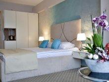 Cazare Pleșcoi, Hotel Afrodita