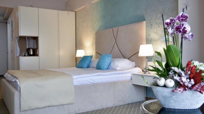 Hotel Afrodita Vălenii de Munte