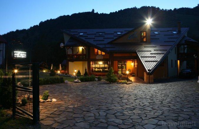 Ad'Oro Guesthouse Moieciu de Jos