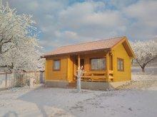 Kulcsosház Bargován (Bârgăuani), Országkert Kulcsosház