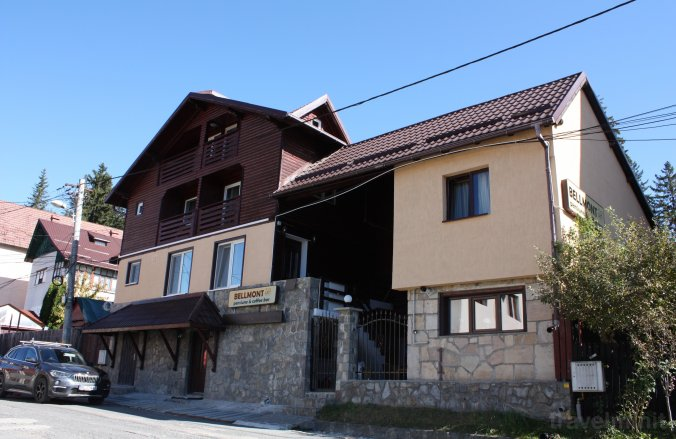 Bellmont Villa Predeal