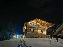 Cabană Maramureș, Cabana Livada