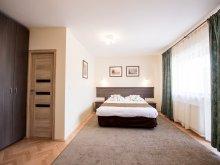 Accommodation Hărman, Nicopole Villa