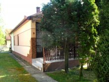 Casă de vacanță Zalavég, Casa de vacanță Ibolya