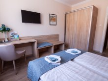 Bed & breakfast Tiszavalk, Aqua Guesthouse