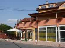 Hotel Temeșești, Hotel Vila Veneto