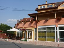 Hotel Tisa Nouă, Hotel Vila Veneto