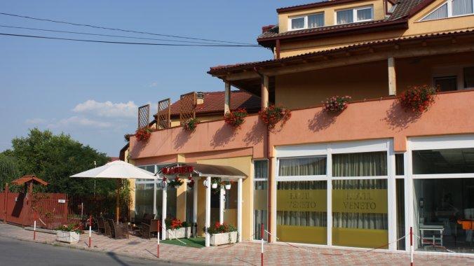 Hotel Vila Veneto Temesvár