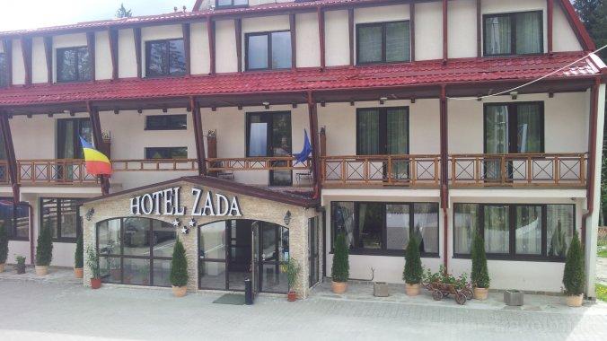 Zada Hotel Predeal