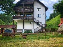 Cabană Bucovina, Casa Cipia