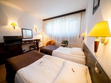 Accommodation Conop, Best Western Central Hotel
