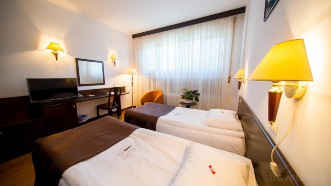 Best Western Central Hotel Arad