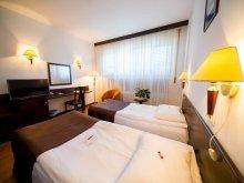 Hotel Nădălbești, Best Western Central Hotel