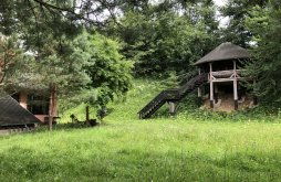 Chalet Părhăuți, Africa Chalet