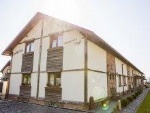 Pensiune Complex Weekend Târgu-Mureș, Pensiunea Country Court