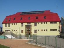 Hostel Sâncel, Hostel Sport