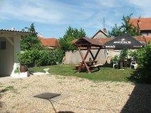 Accommodation Gyula, Apartament Annas