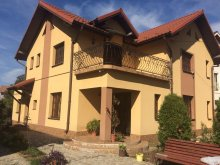 Apartment Gorj county, Florea Villa