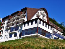 Hotel Poenari, Hotel Valea cu Pești