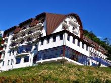 Hotel Ștrandul Ocnele Mari, Hotel Valea cu Pești