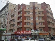 Hotel Românești, Hotel Sir Gara de Nord