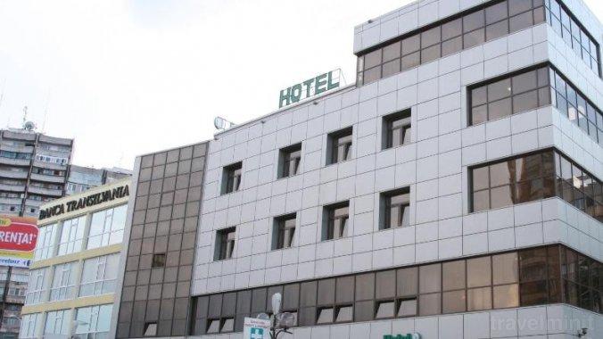 Sir Lujerului Hotel Bucharest