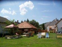 Accommodation Nagyesztergár, Bakonyi Csillag Guesthouse