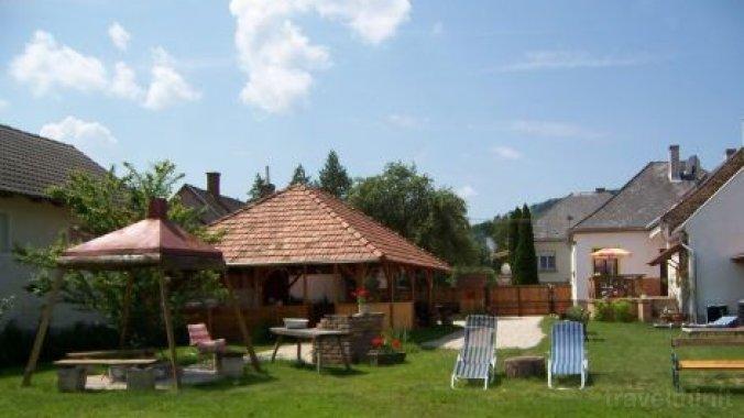 Bakonyi Csillag Guesthouse Bakonybél