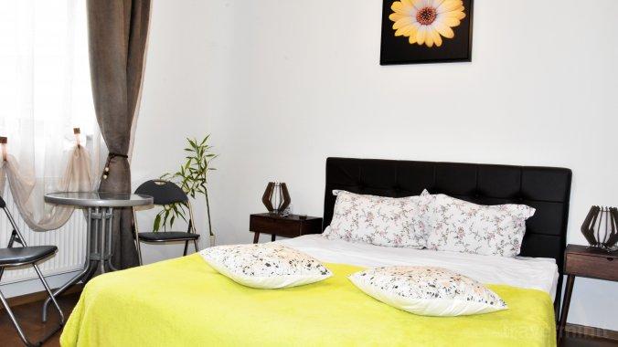 4Freedom Central Flat Apartment Brașov
