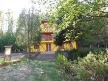 Casă de oaspeți Ságújfalu, Casa de oaspeţi Tavas