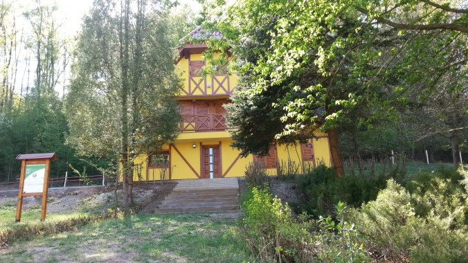 Casa de oaspeţi Tavas Karancsalja
