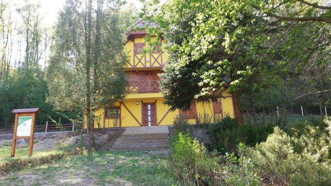 Tavas Guesthouse Karancsalja