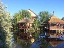 Casă de vacanță județul Tulcea, Casa cu Nuferi