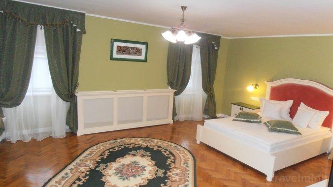Zum Weissen Lamm Residence Sibiu