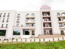 Hotel Minișu de Sus, Hotel Hyperion