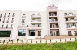 Hotel Papmezővalány (Vălani de Pomezeu), Hyperion Hotel