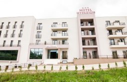 Hotel Topești, Hyperion Hotel
