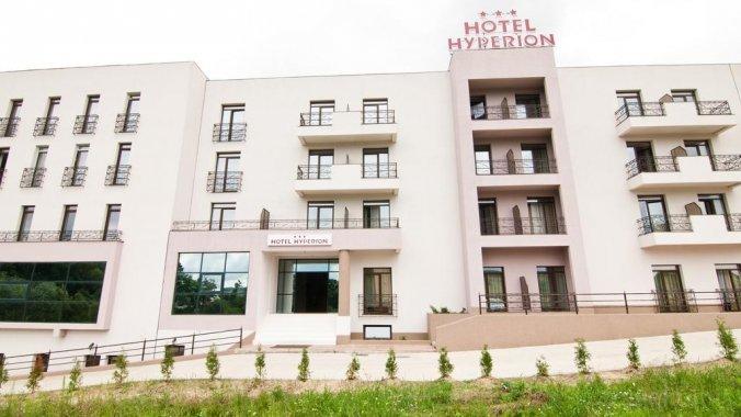 Hyperion Hotel Félixfürdő