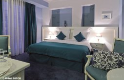 Hotel Lăunele de Jos, Simfonia Boutique Hotel & Étterem